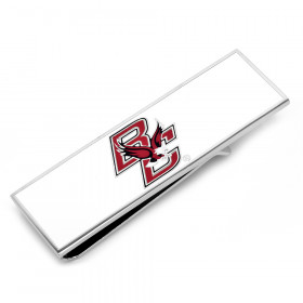 Boston College Eagles Money Clip