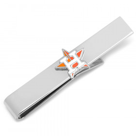 Houston Astros Tie Bar