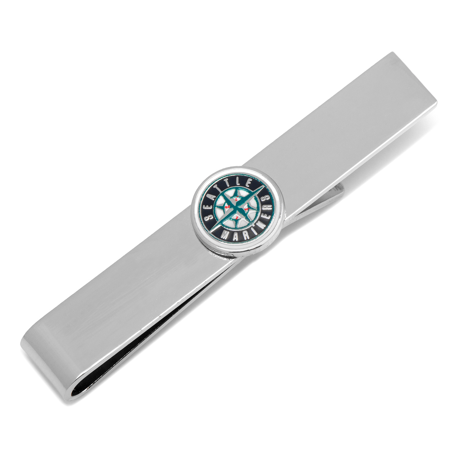 Seattle Mariners Tie Bar