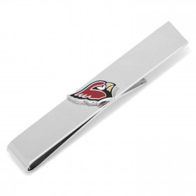 Arizona Cardinals Tie Bar