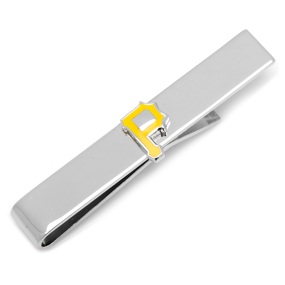 Pittsburgh Pirates Tie Bar