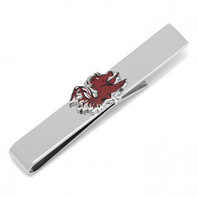University of South Carolina Gamecocks Tie Bar