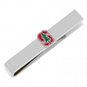 Stanford University Tree Tie Bar