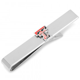 Texas Tech University Red Raiders Tie Bar