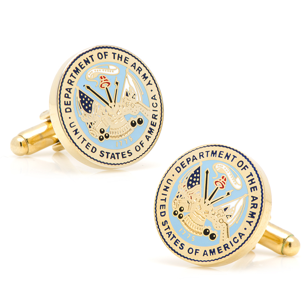 US Army Cufflinks