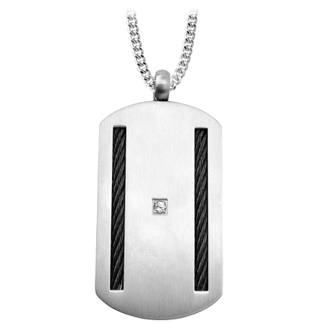 Mens Pendants For Necklaces | Stainless Steel