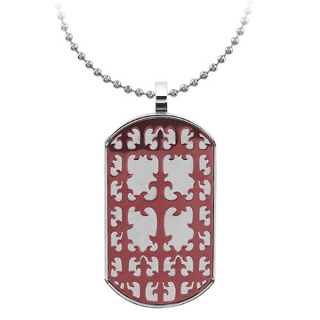 Dog Tags For Men | Crosses