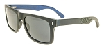 HOF Flyami Vice Wood Black and Blue Sunglasses