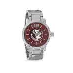Collegiate Licensed Florida State University Men's Fashion Watch