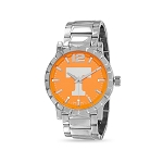 Collegiate Licensed University of Tennessee Men's Fashion Watch