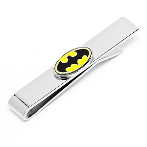 DC Comics Batman Tie Bar