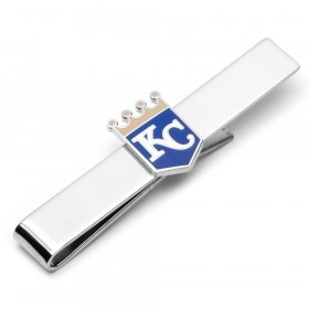Kansas City Royals Tie Bar