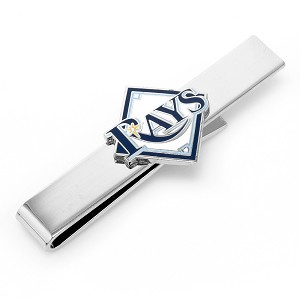 Tampa Bay Rays Tie Bar