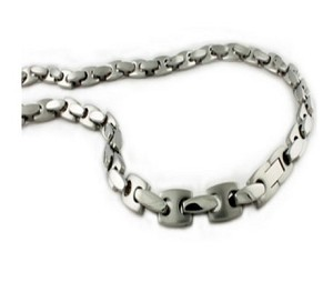 Stainless steel necklace for men| 10mm width