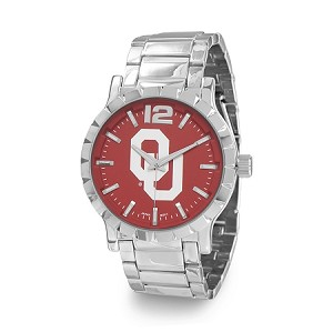 University of Oklahoma Men's Watch