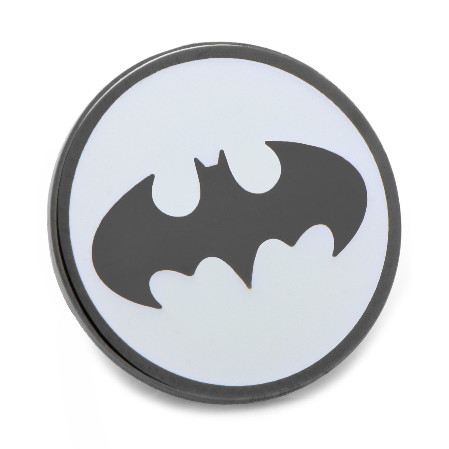 Batman Glow-in-the-Dark Lapel Pin